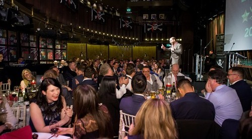 Recruitment Directors Lunch Club Award Winners Announced