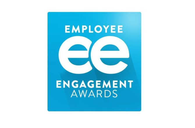 Employee Engagement Awards Opens for Entries in the UK & Ireland