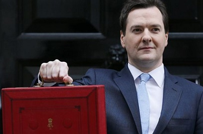 Chancellor Offers Few Sweeteners for Freelancers and Contractors in Budget
