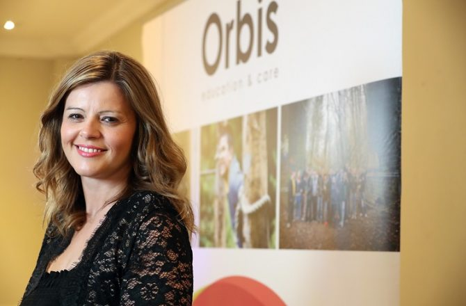 Orbis Education and Care Appoint New HR Director