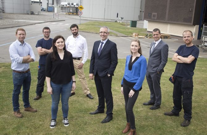 Celtic Anglian Water Gears Up for Growth with Major Appointments