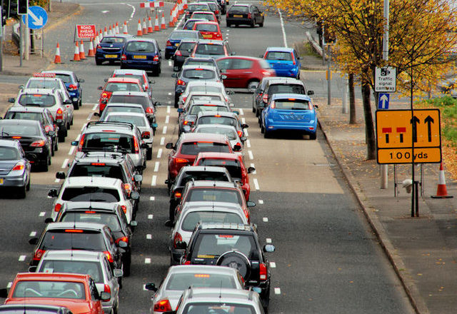 Scottish Workers Would Pay the Most for a Stress-Free Commute