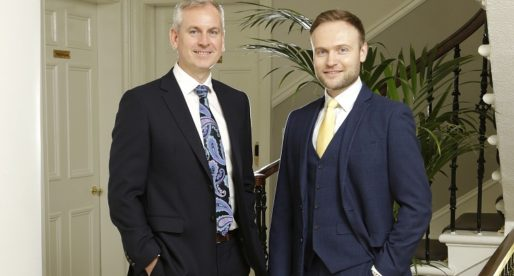 Accountancy and Finance Specialist Joins to Broaden Offering to the Scottish Market