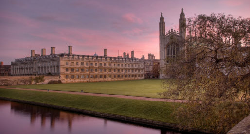 """""""Wanted: Scientists in Cambridge"""" as Talent Crunch hits UK Cities"""