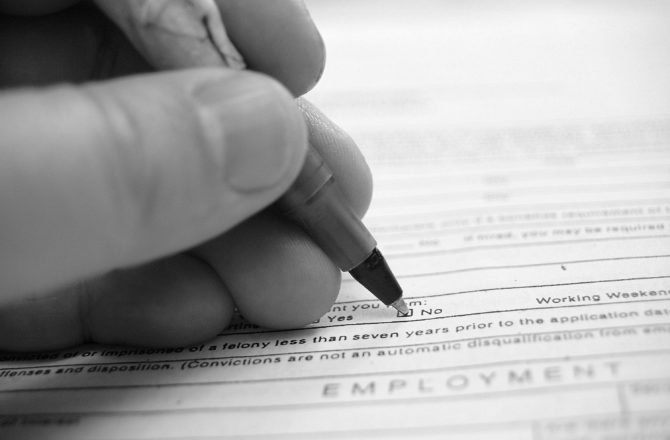 Your Application Process is Losing you the Best Candidates