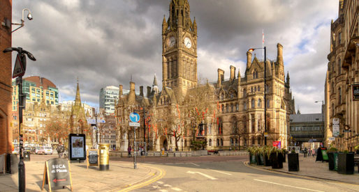 1 in 4 Choose Northern Powerhouse Over London to Launch Tech Start-up