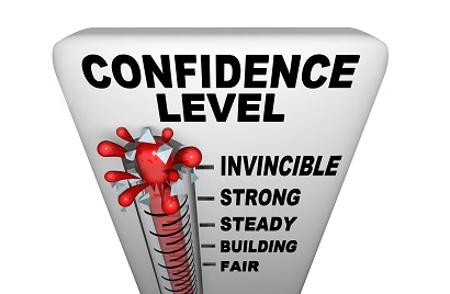 Confidence Issues Affect One in Two of Us University Research Shows