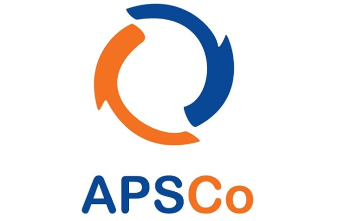 Jesse Norman, Chief Secretary to the Treasury Meets With APSCo
