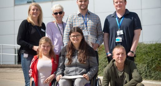 Ascensos Partners with DWP to Improve Job Prospects of Island's Young People