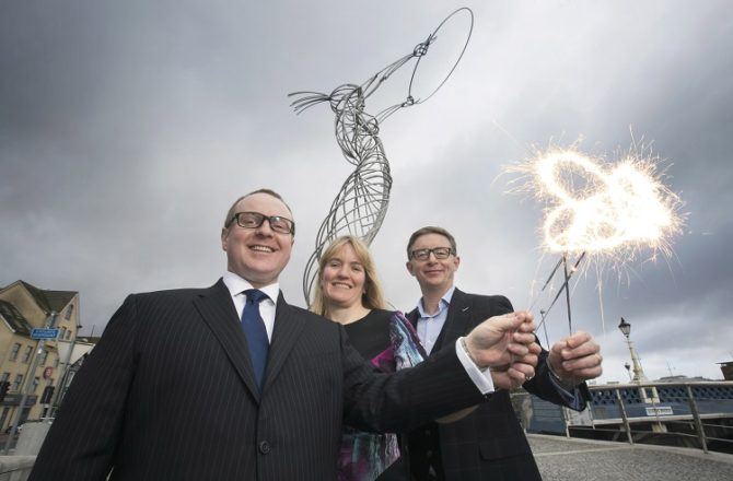 Powered By Talent Summit Announces Host of Inspirational NI Business Speakers