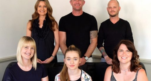 Worcestershire Hair Salon Grows as it Adds Three New Jobs, Including a New Apprentice