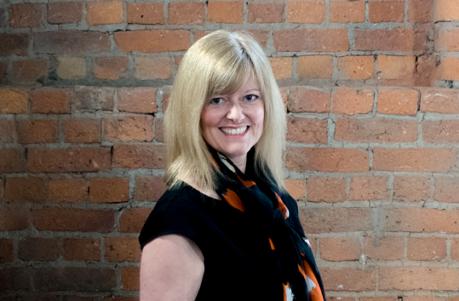 Recruitment Sector Head of Marketing Joins Roland Dransfield