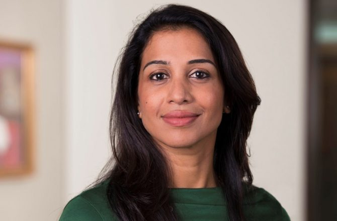 ING appoints Anjali Tull as Head of HR for the UK and Middle East and Wholesale Banking EMEA