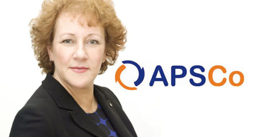 Ann Swain Crowned Top Trade Association Leader