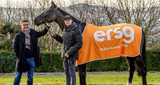 ERSG and Leopardstown Racecourse Announce Sponsorship