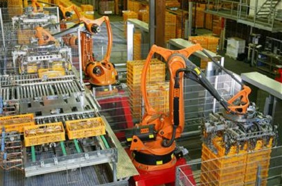 Businesses Fear Becoming 'Irrelevant' Through Failing to Embrace Automation