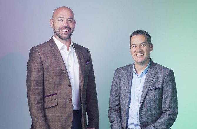 North's Largest Digital Recruiter Appoints New Managing Director