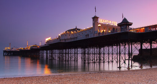 Brighton take the Top Spot for the Most Entrepreneurial City in the UK