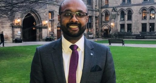 Brightwork Director Shan Saba is Appointed to the Human Resources Committee of the University of Glasgow