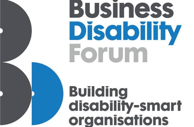 New Chair Signals Step Change at Business Disability Forum