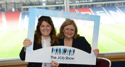 The Job Show™  Finalists in the UK Business Awards
