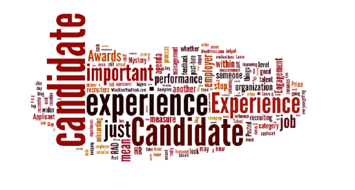 Report: The Candidate Experience in the UK