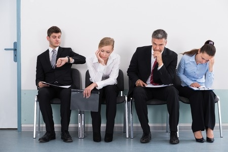 6 Problems with your Candidate Experience