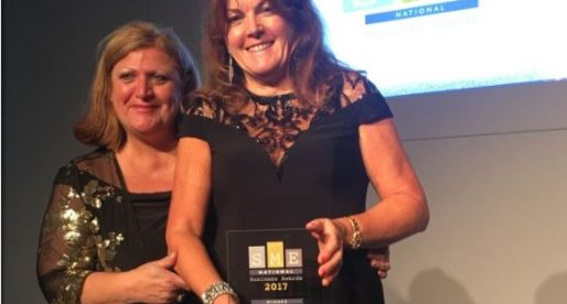 The Job Show™ Crowned Winner at The SME National Business Award