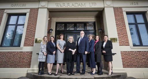Law Firm Announces a String of Senior Associate Promotions