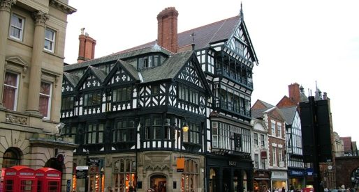 Gender Pay Gulf Reveals Chester as Most Sexist City in UK