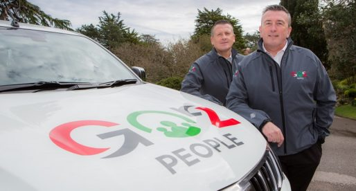 GO2 Personnel Launched by North Wales Entrepreneurs