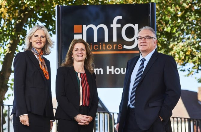 Law Firm Bolsters Commercial Property Team with Senior Appointments