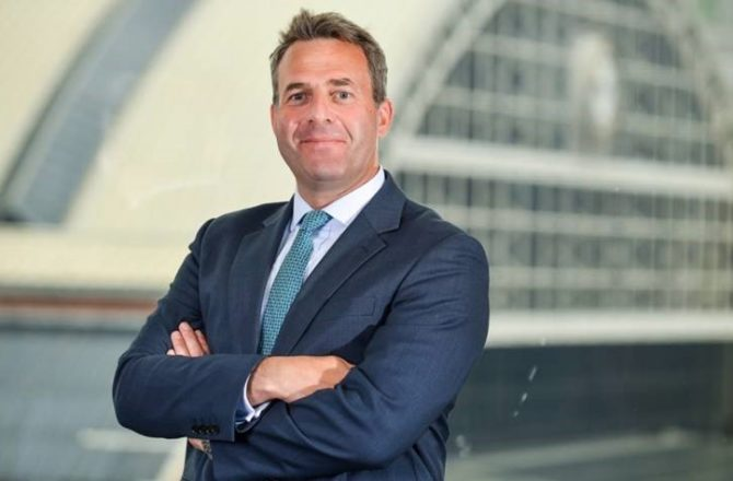 Costain Appoints Nathan Marsh as Chief Digital Officer