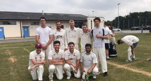 Sellick Partnership Tenth MPCL Draws to a Close