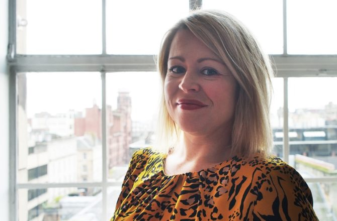 Top Recruitment Director Making Waves in Women's Networking Groups
