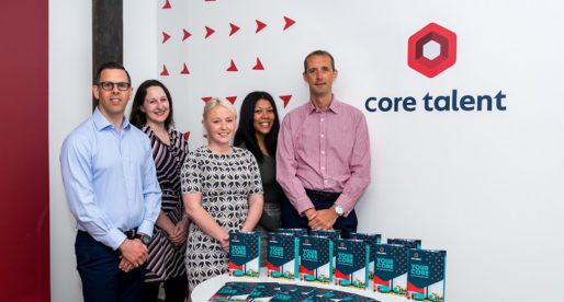 Core Talent Unveil New Employee Wellbeing Benefits