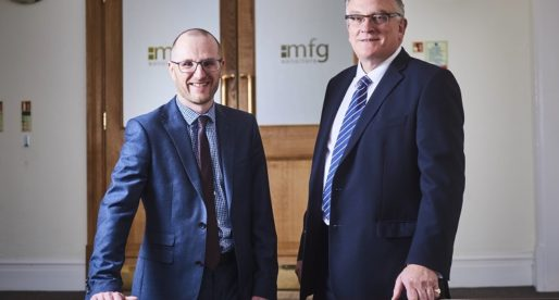 New Partner Boosts Shropshire Law Firm's Commercial Property Team