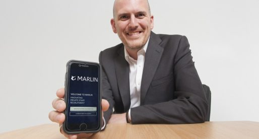 New App Shakes Up Recruitment Industry