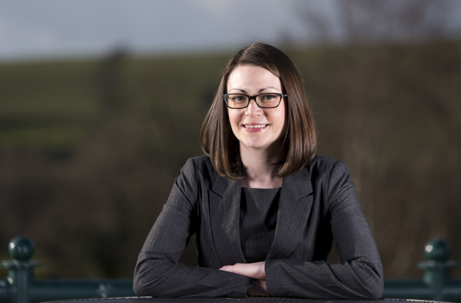 Former Employment Lawyer Sets up HR Consultancy to Support South Wales SME's