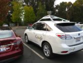 Self-Driving Cars Set to Have Biggest Impact on Society in the Next 20 Years