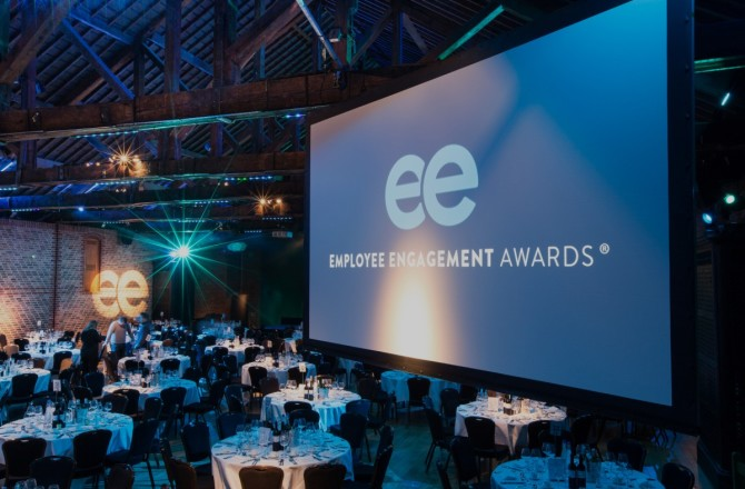 Finalists Announced for Employee Engagement Awards