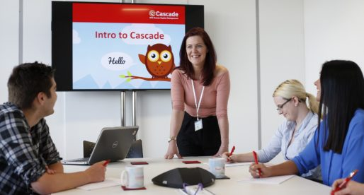 Free HR Resources Giveaway for Cascade at CIPD Annual Conference and Exhibition 2017