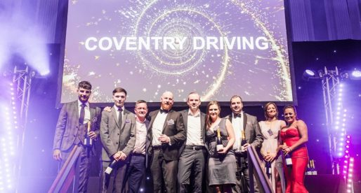 Turnover Soars for Encore's Driving Division