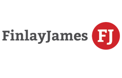 All Change at Finlay James