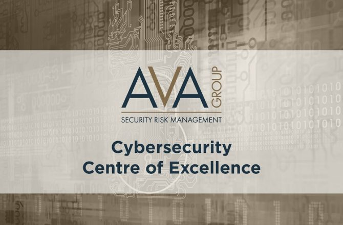 Ava Group Launches Global Cybersecurity Centre of Excellence
