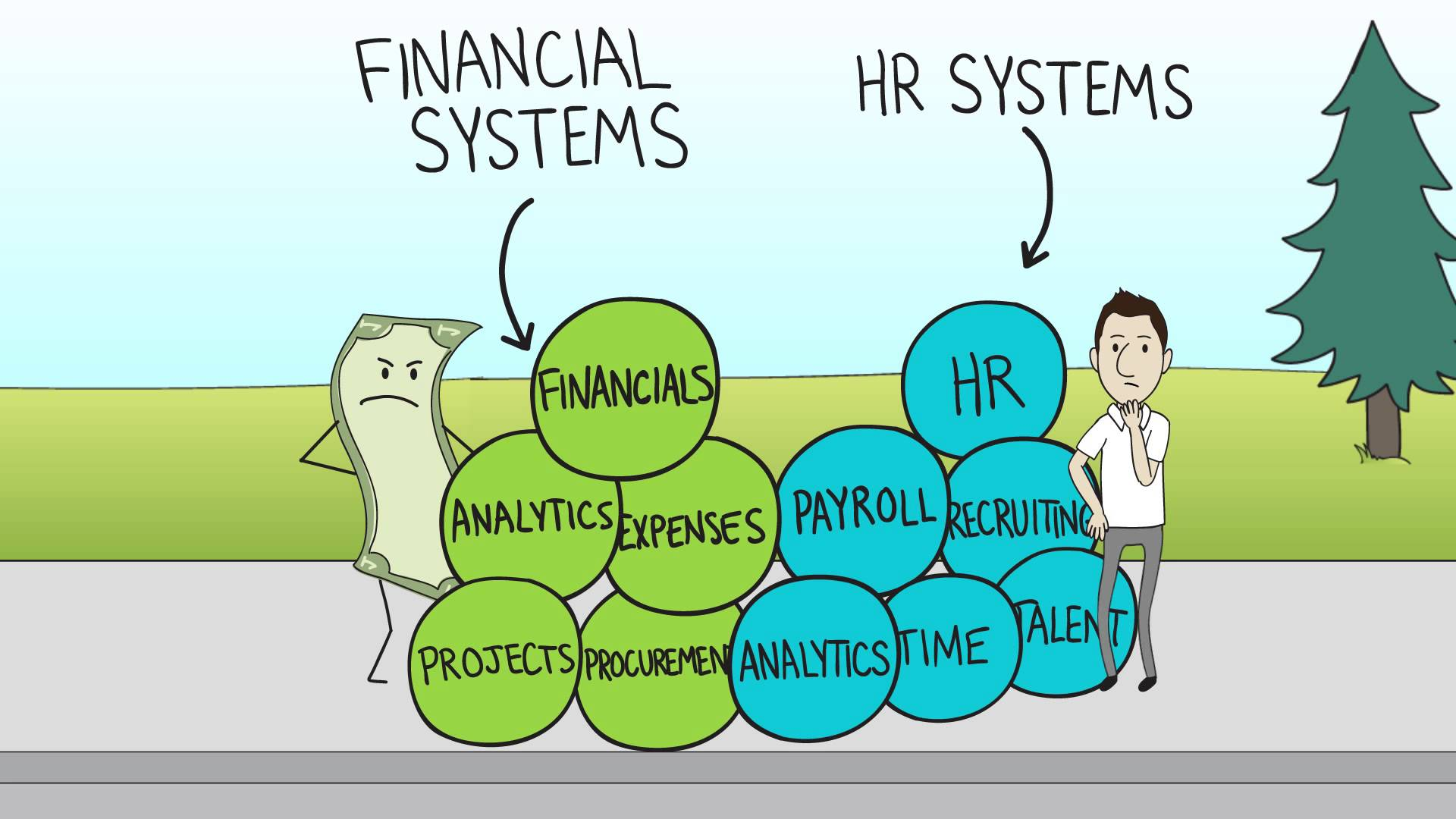 the relationship between hr and recruitment agencies