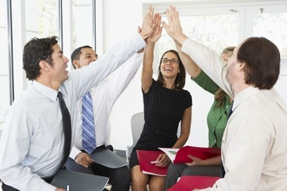 How to Create a Happy and Motivated Workplace