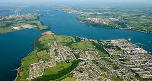 £1.6m Investment Set to Create 100 New Jobs Boost on Haven Waterway Enterprise Zone