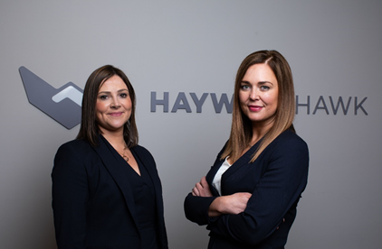Hayward Hawk Expands its Portfolio with Belfast-based Hayward Hawk Professional Services