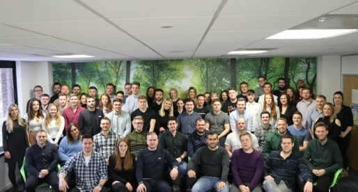 Leading Bristol-based Recruitment Agency Heat is Top of the Perks